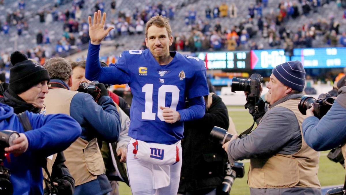 Eli Manning retires: Ben Roethlisberger, Peyton Manning, more NFL players react to end of Eli era