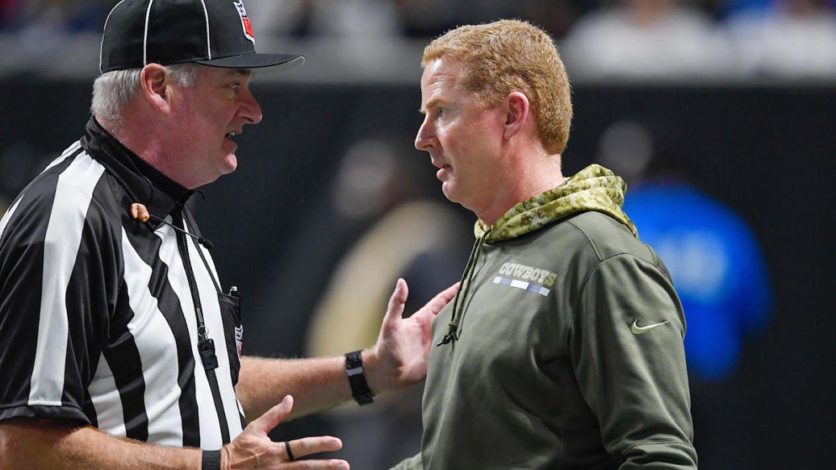 NFL releases statement on coin flip controversy in Cowboys' win over Rams: 'We had definitive audio'
