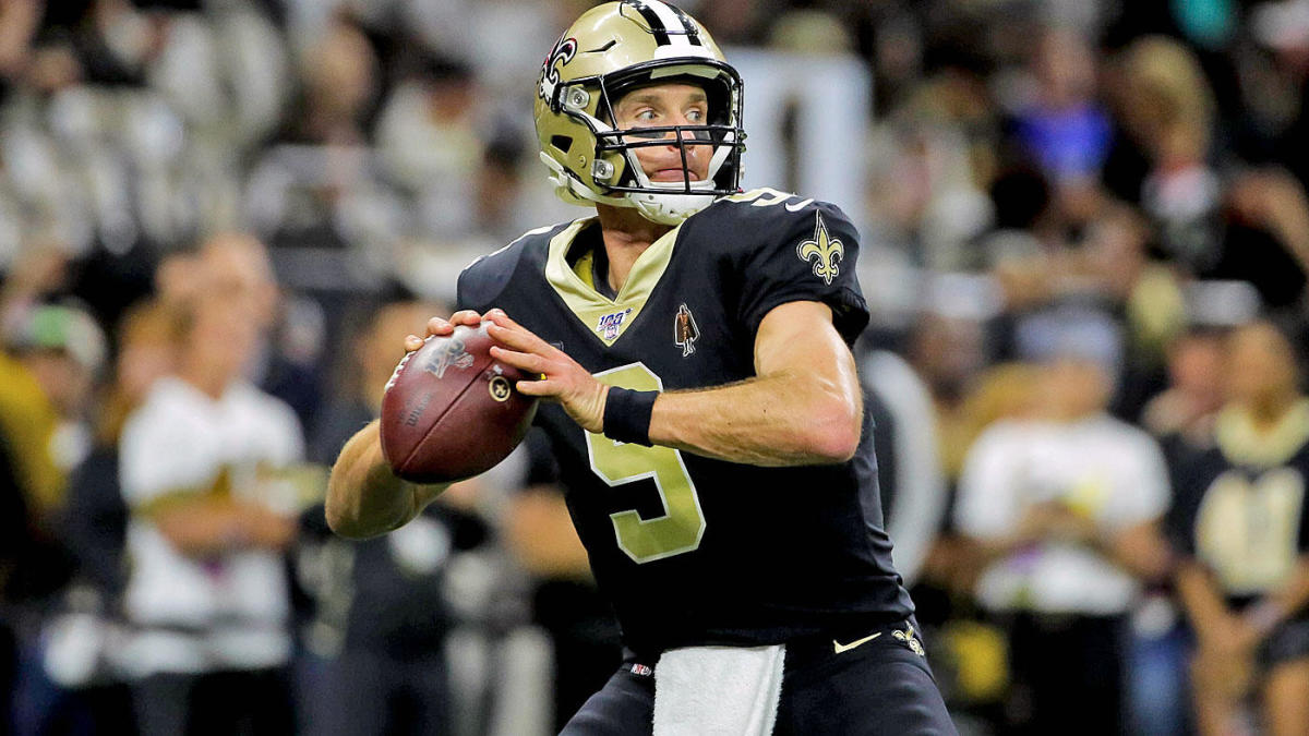 Drew Brees NFL touchdown record: Patriots' Tom Brady reacts to Saints QB  surpassing Peyton Manning - CBSSports.com