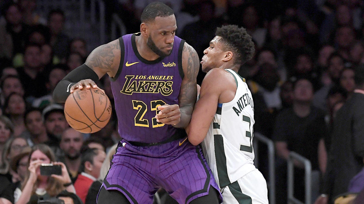 Lakers Vs Bucks What To Know About Nba Finals Preview