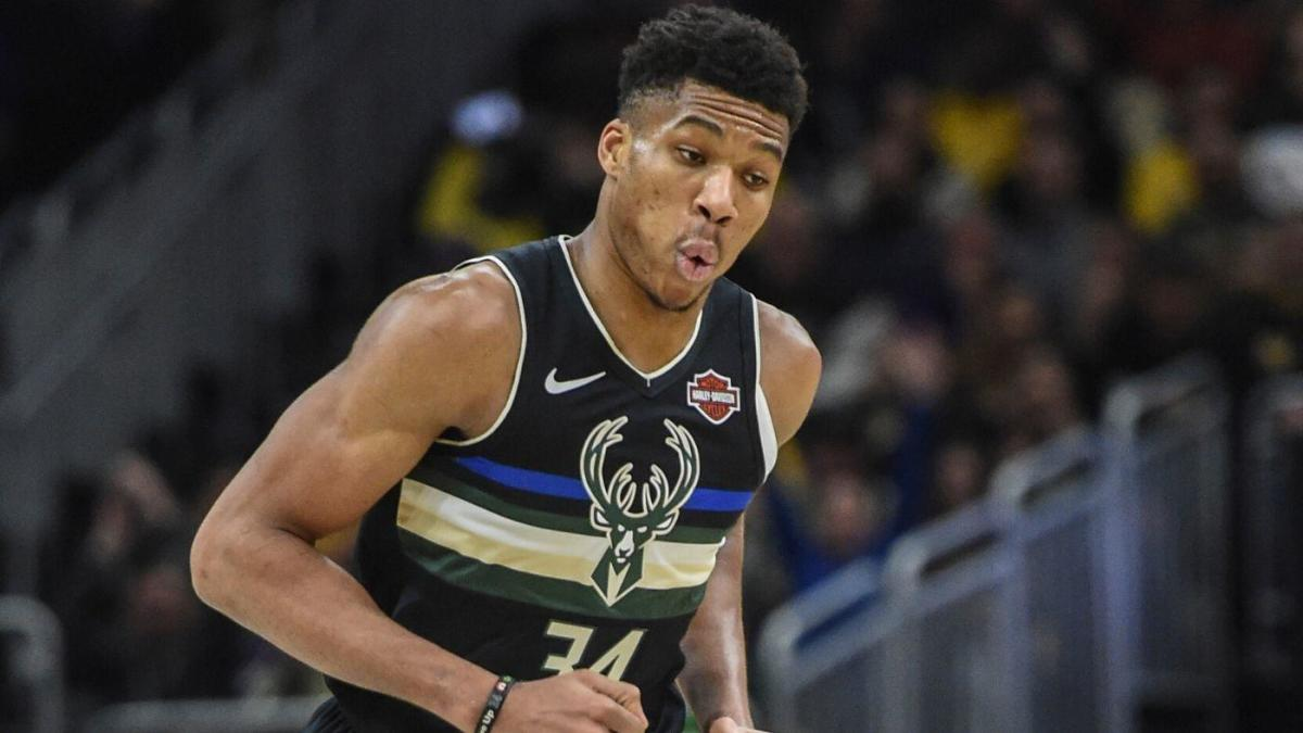 Bucks vs. Sixers odds, line, spread: 2020 NBA picks, Feb. 22 predictions from model on 35-19 roll