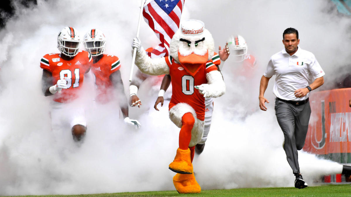 Miami football recruiting: James Williams, the No. 1 athlete in the Class of 2021, commits to Hurricanes