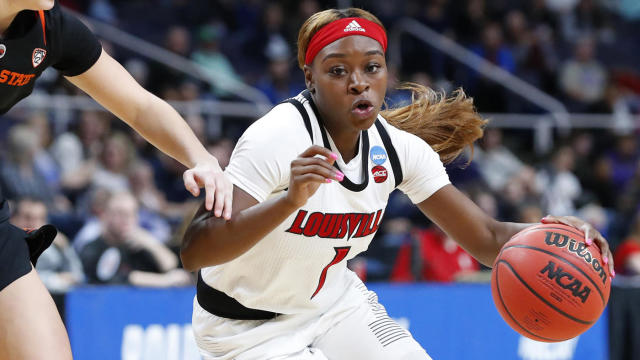 Women S College Basketball Power Rankings Louisville Picks