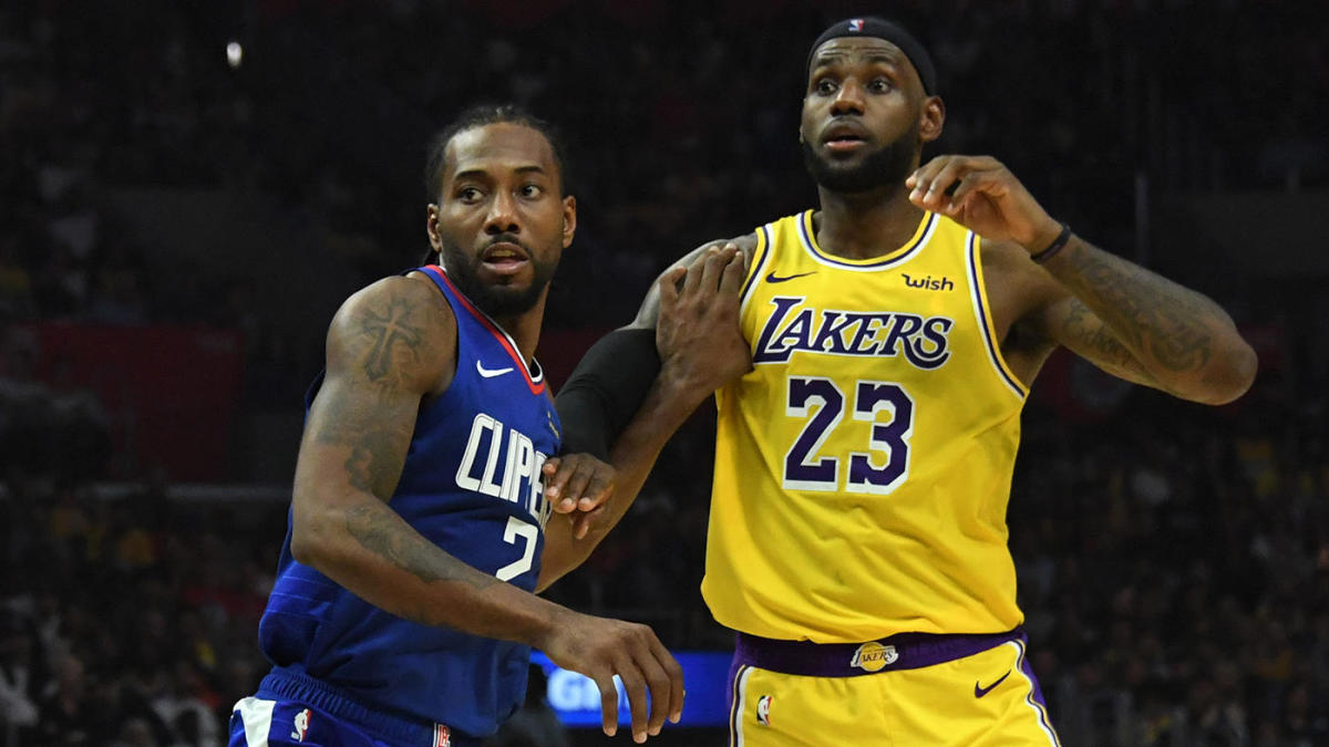 Flipboard Lakers Vs Clippers On Nba Christmas Day Live