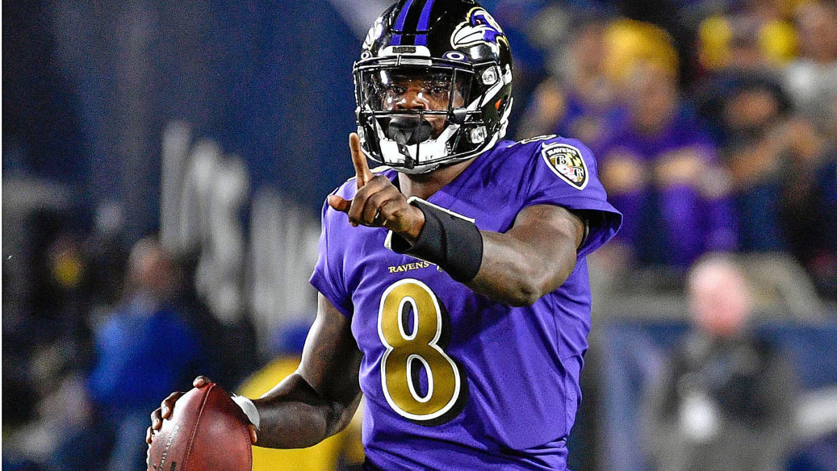 Lamar Jackson 2020 MVP hopes: How ex-MVPs have fared after winning ...