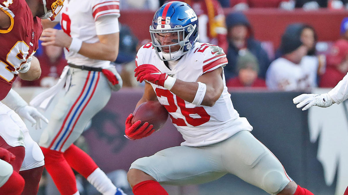Fantasy Football Believe It or Not: Saquon Barkley back to being a superstar, Tyler Higbee on his way