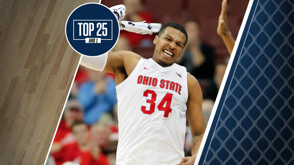 College Basketball Rankings Why Ohio State Deserves To Be