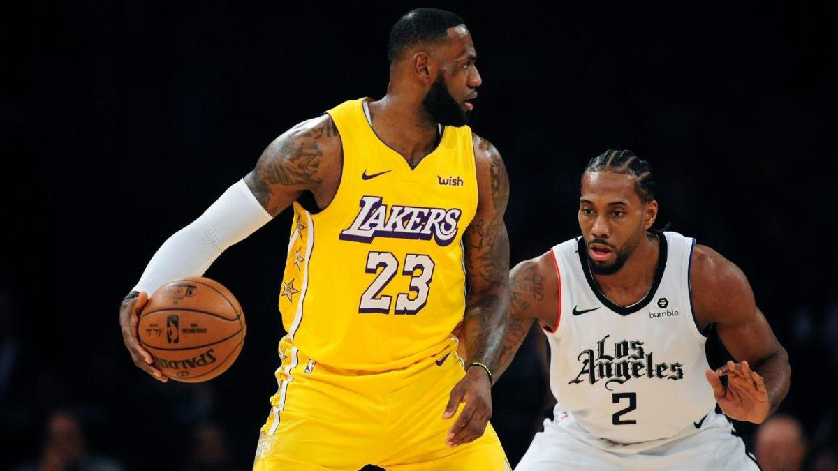 Lakers clippers betting preview goal bet365 online sports betting soccer