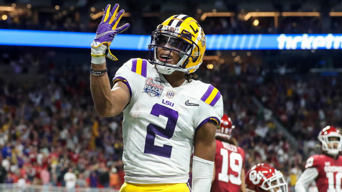 Fantasy Football 2020 NFL Draft Profile: How much of Justin ...