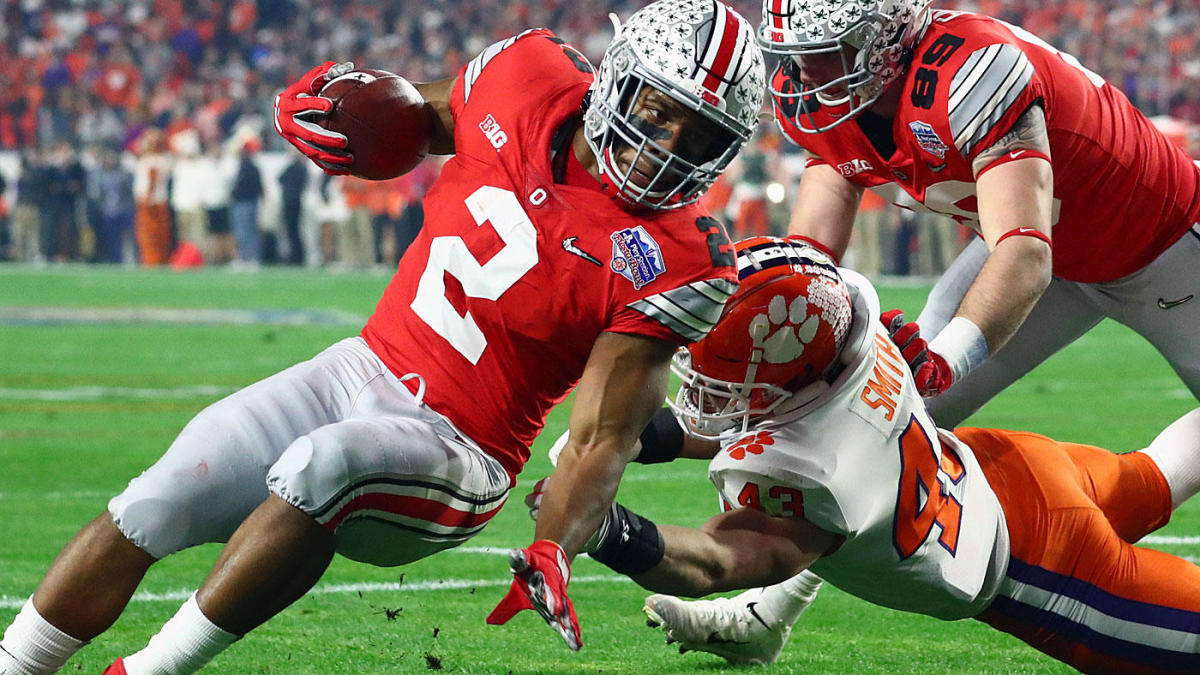Ohio State vs. Clemson: How two controversial calls by referees swung momentum in Fiesta Bowl 2019