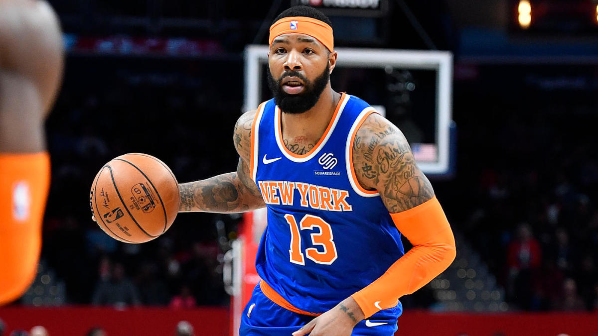 Knicks trade rumors: New York execs prefer not to deal Marcus Morris without getting 'star-type player' back