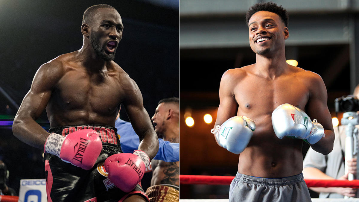 Five boxing fights to make in 2020 include welterweight and