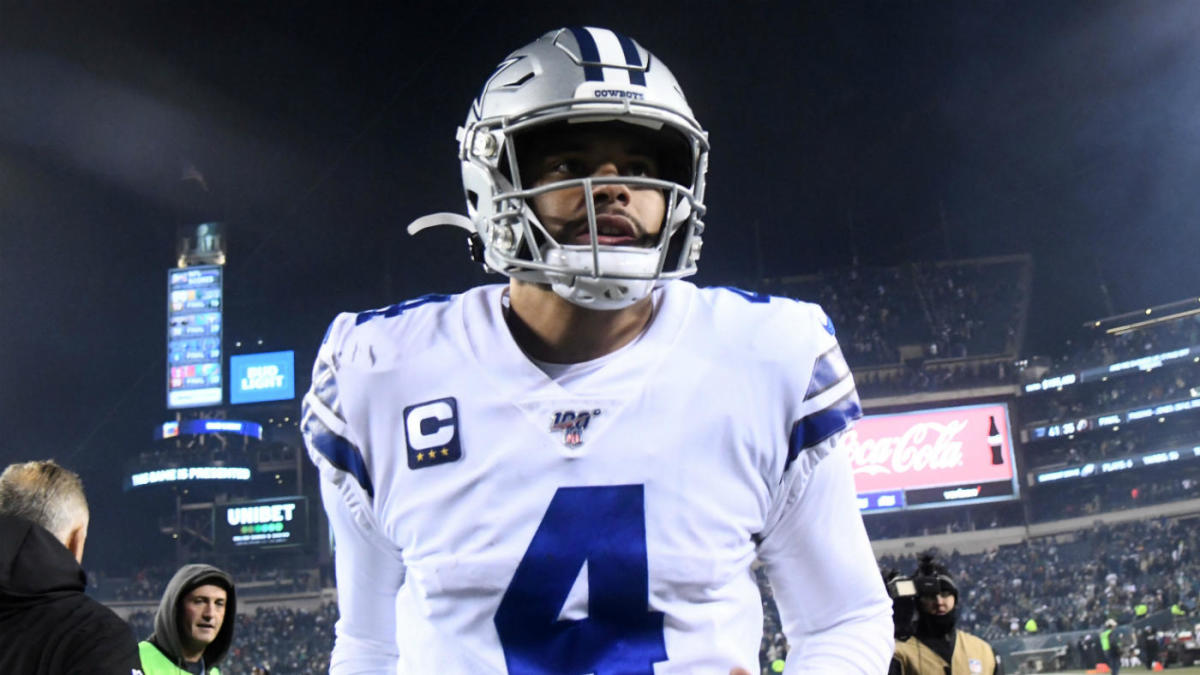 Agent's Take: Could Dak Prescott become the next Kirk Cousins? Sizing up the options for Cowboys and QB