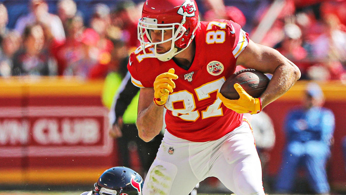 Fantasy Football: Early look at our top 10 TE rankings for 2020