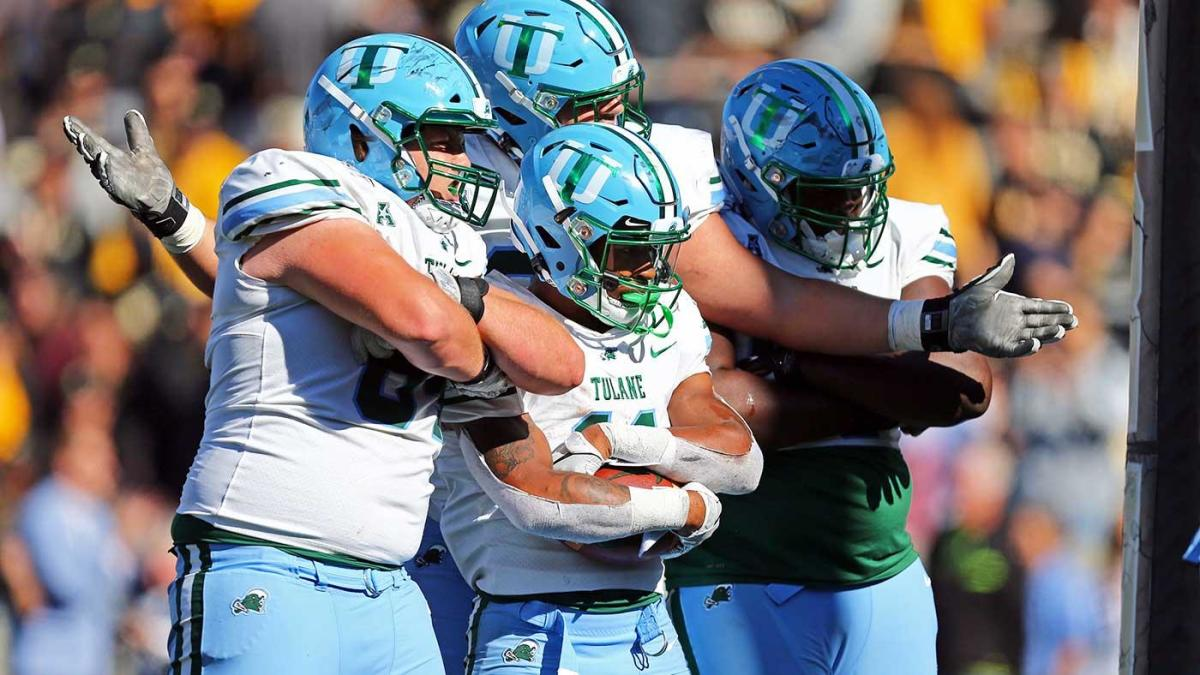 Tulane vs. Southern Miss: Live stream, watch online, TV channel, Armed Forces Bowl kickoff time