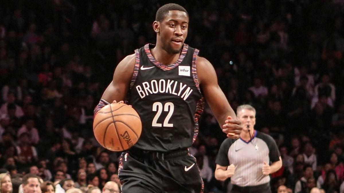 Nets vs. Pistons odds, line, spread: 2020 NBA picks, Jan. 25 predictions from proven computer model
