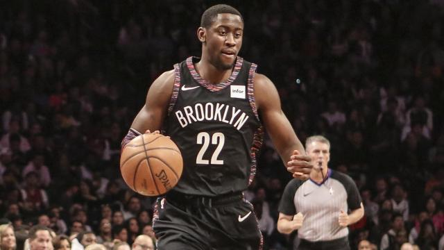 Caris Levert Expected To Return On Sunday Against Toronto Raptors After Missing Seven Weeks With Thumb Injury Cbssports Com