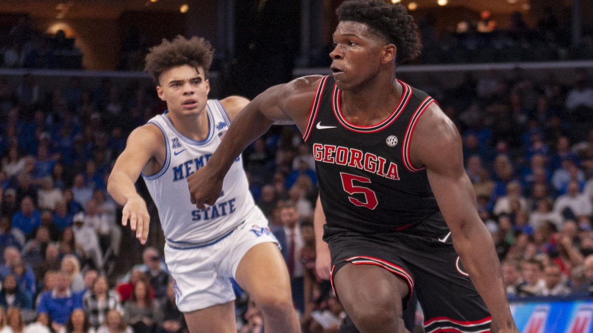 NBA Mock Draft 2020: Anthony Edwards jumps to No. 1, LaMelo Ball slips to Hornets at No. 3