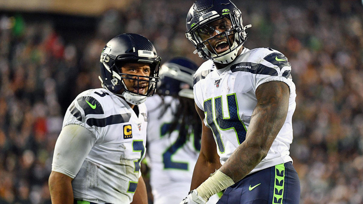 Four reasons why Seahawks will win Super Bowl LV: Russell Wilson finally has the skill players to unleash