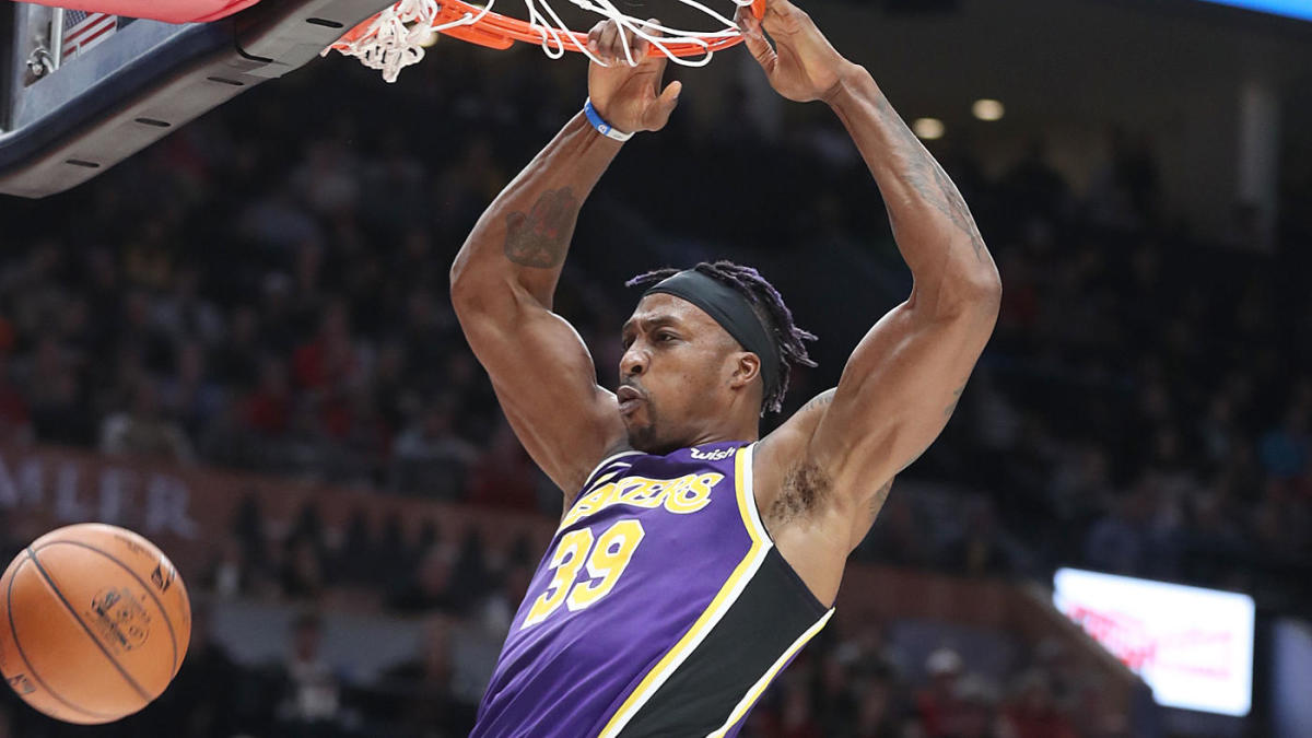 2020 Nba All Star Weekend Latest On Participants In Slam