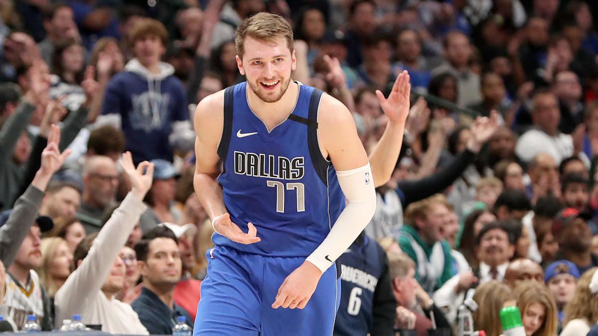 Nba All Star Game Weekend 2020 Latest News Luka Doncic