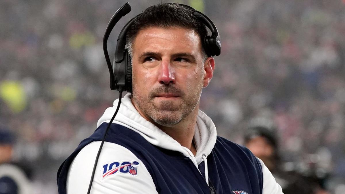 Titans coach would like to offer some clarification about whether or not he will be cutting off his manhood