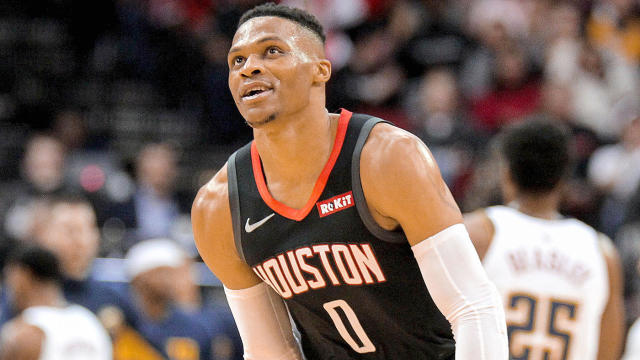 Predicting 2020 Nba All Star Rosters Russ Westbrook Squeaks