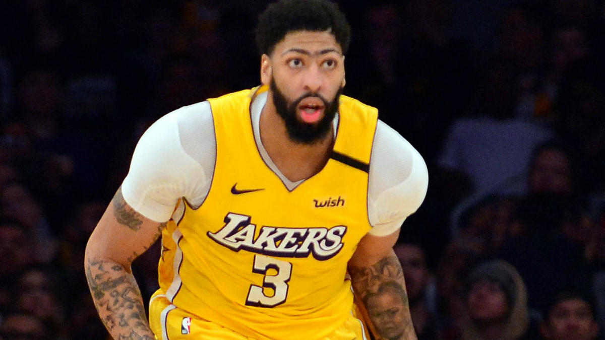 Anthony Davis injury update: Lakers star could play vs. Rockets if pregame workout goes well, per report