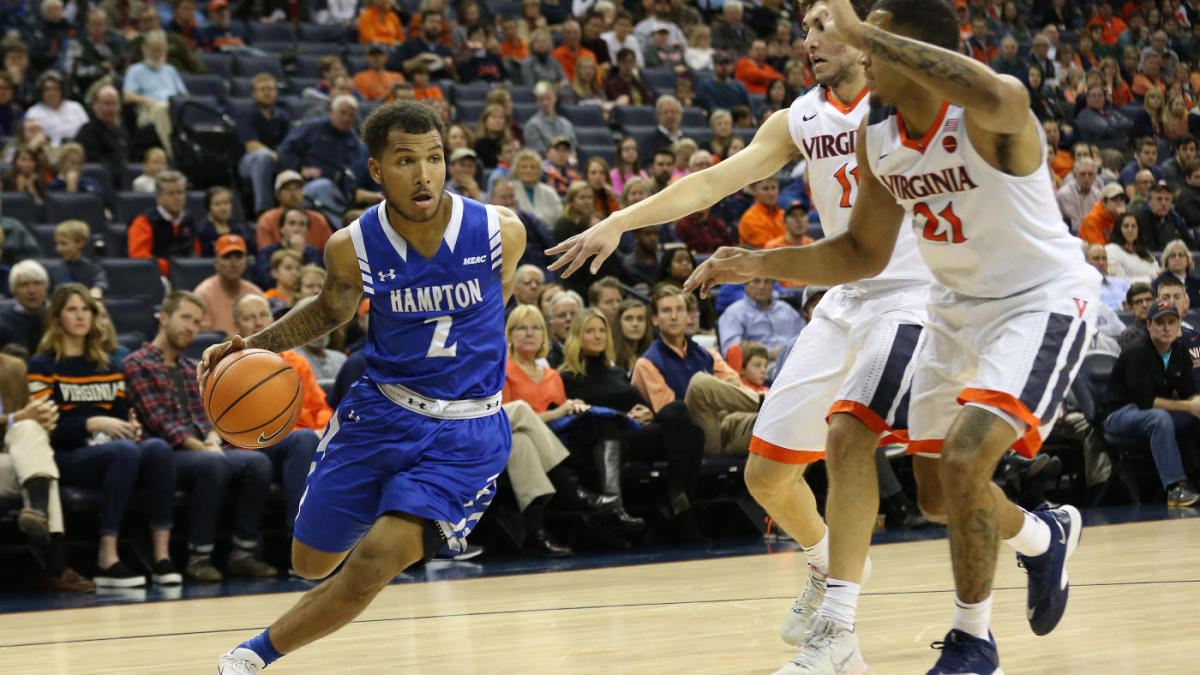 Hampton vs. Radford odds, line: 2020 college basketball picks, Feb. 27 predictions from proven model