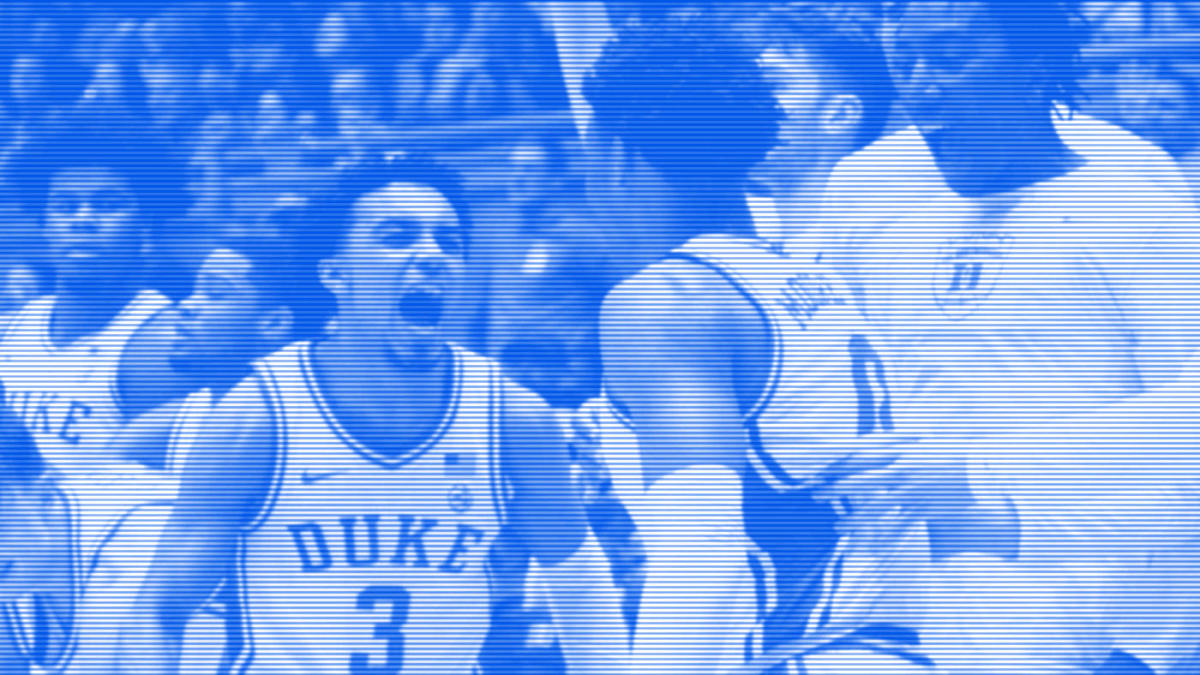 College Basketball Power Rankings Duke Takes The Top Spot