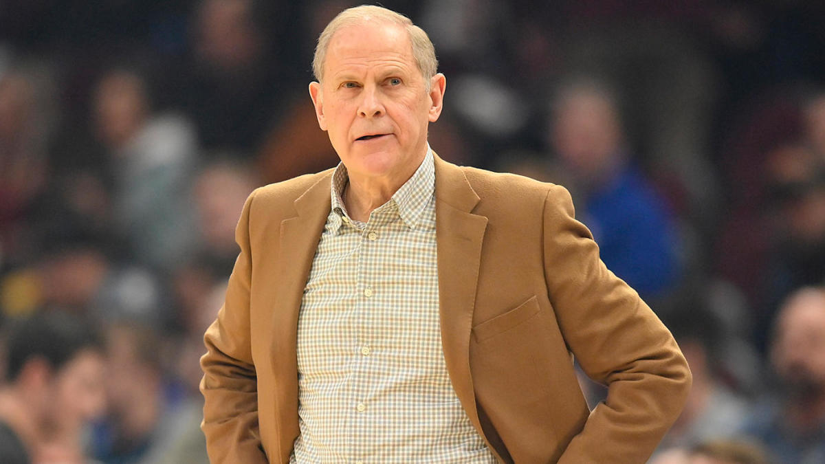 John Beilein not expected to return as Cavs coach next season, decision to be made in 24-48 hours, per reports