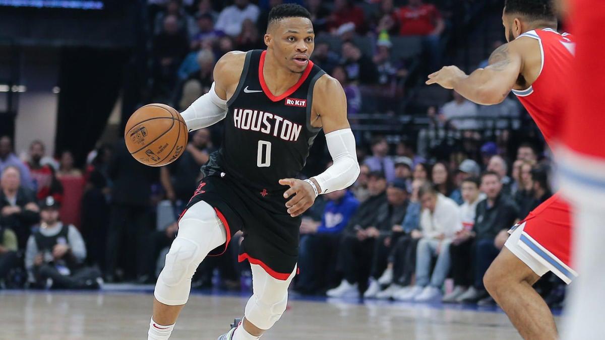 Rockets vs. Timberwolves odds, line, spread: 2020 NBA picks, Jan. 24 predictions from advanced computer model