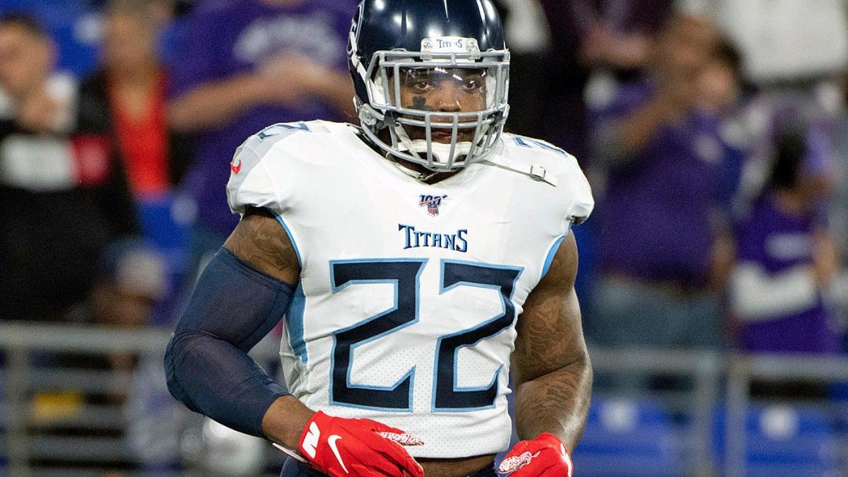 2020 NFL playoffs: Derrick Henry makes NFL postseason history, leading Titans to AFC Championship