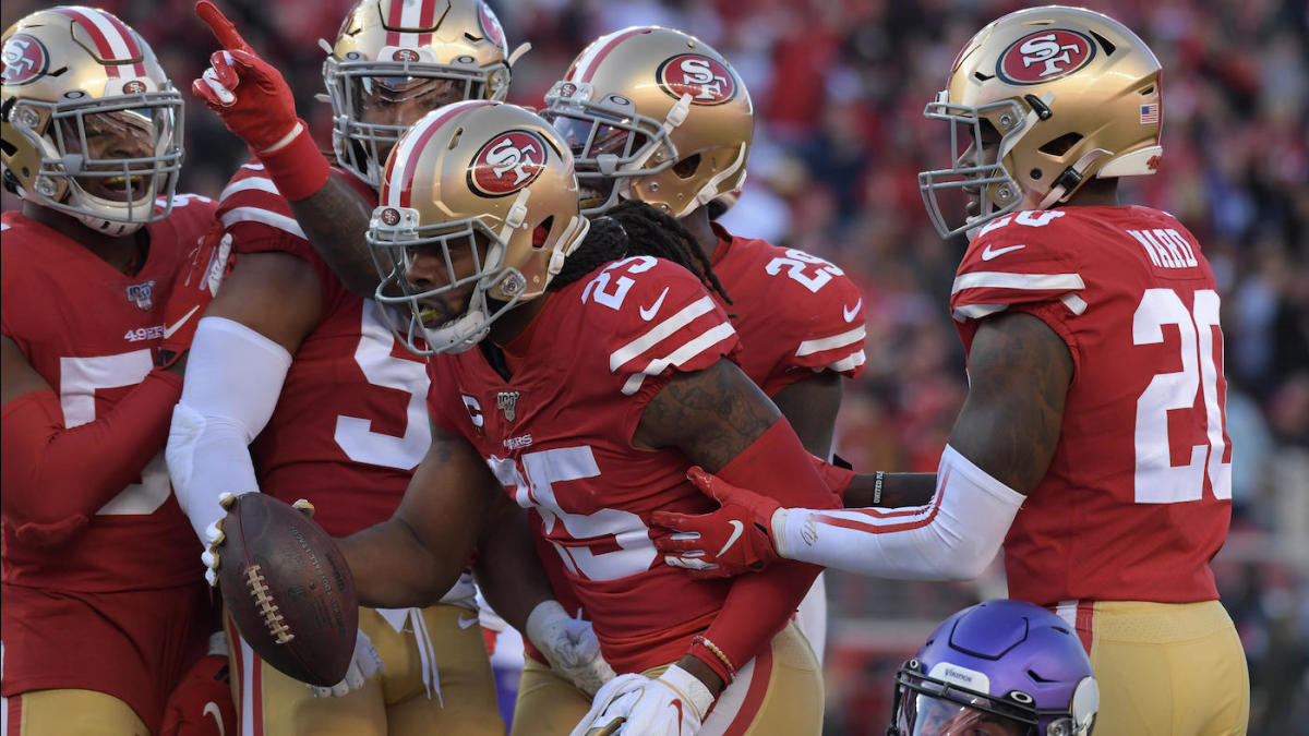 NFL divisional playoffs 2020: Kyle Shanahan's clutch in-game coaching decision propels 49ers