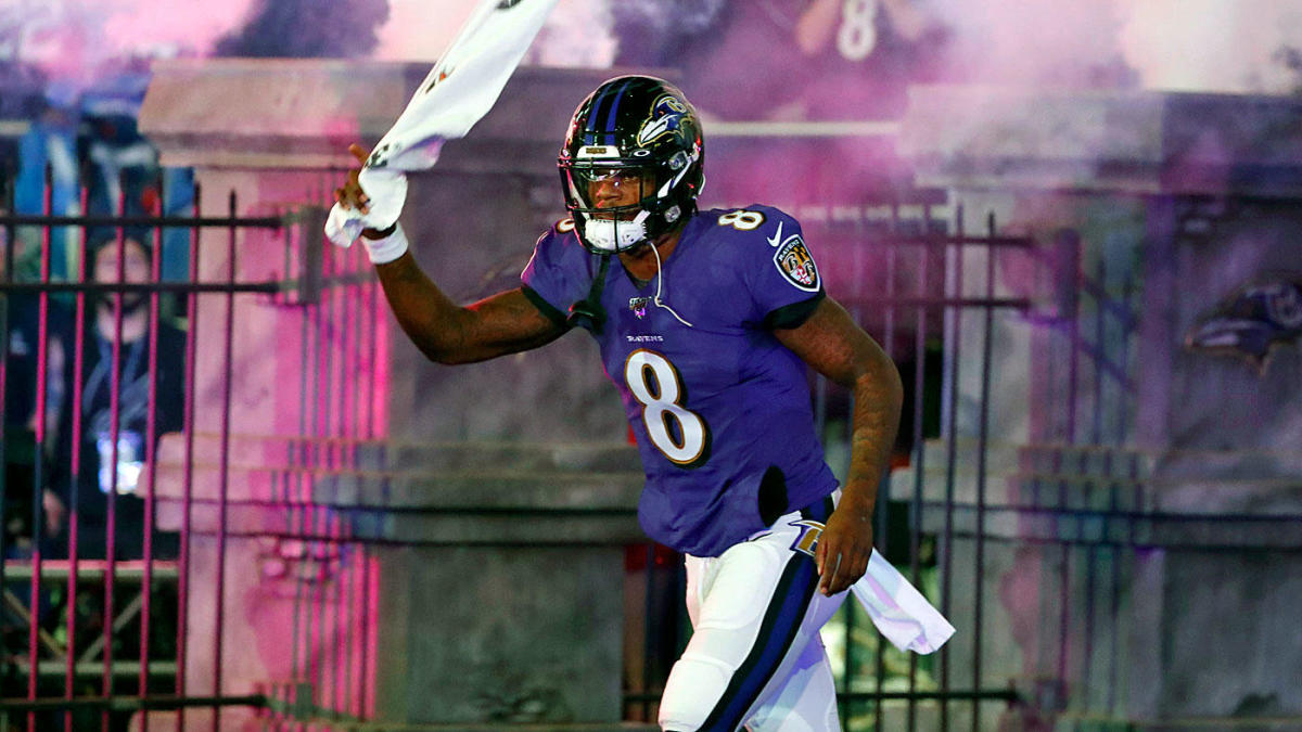 2020 NFL schedule: Ravens get huge travel-related advantage, Seahawks will fly the most miles