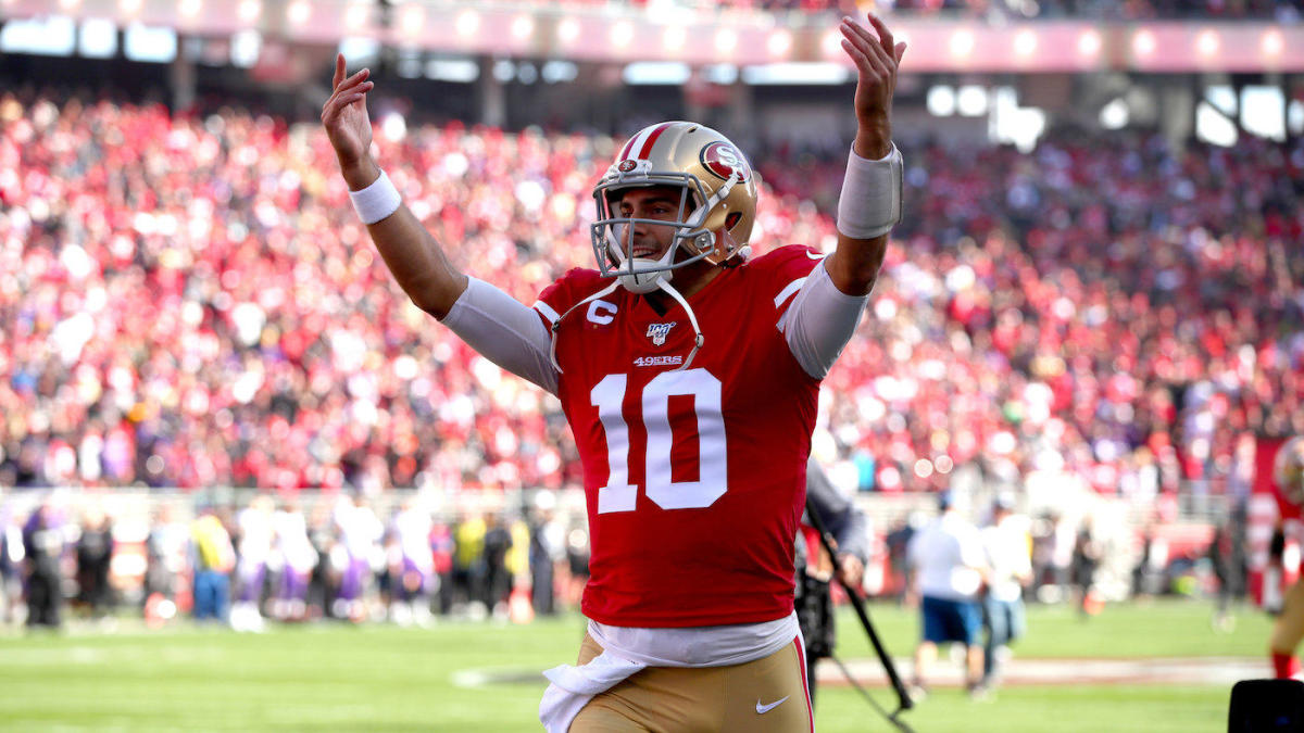 How 49ers can win Super Bowl 2020: Jimmy Garoppolo must limit turnovers, offense pound the rock, and more