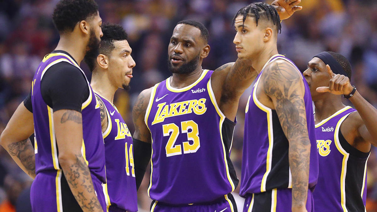 Nba Buy Or Sell Lakers Will Make A Trade To Improve Their