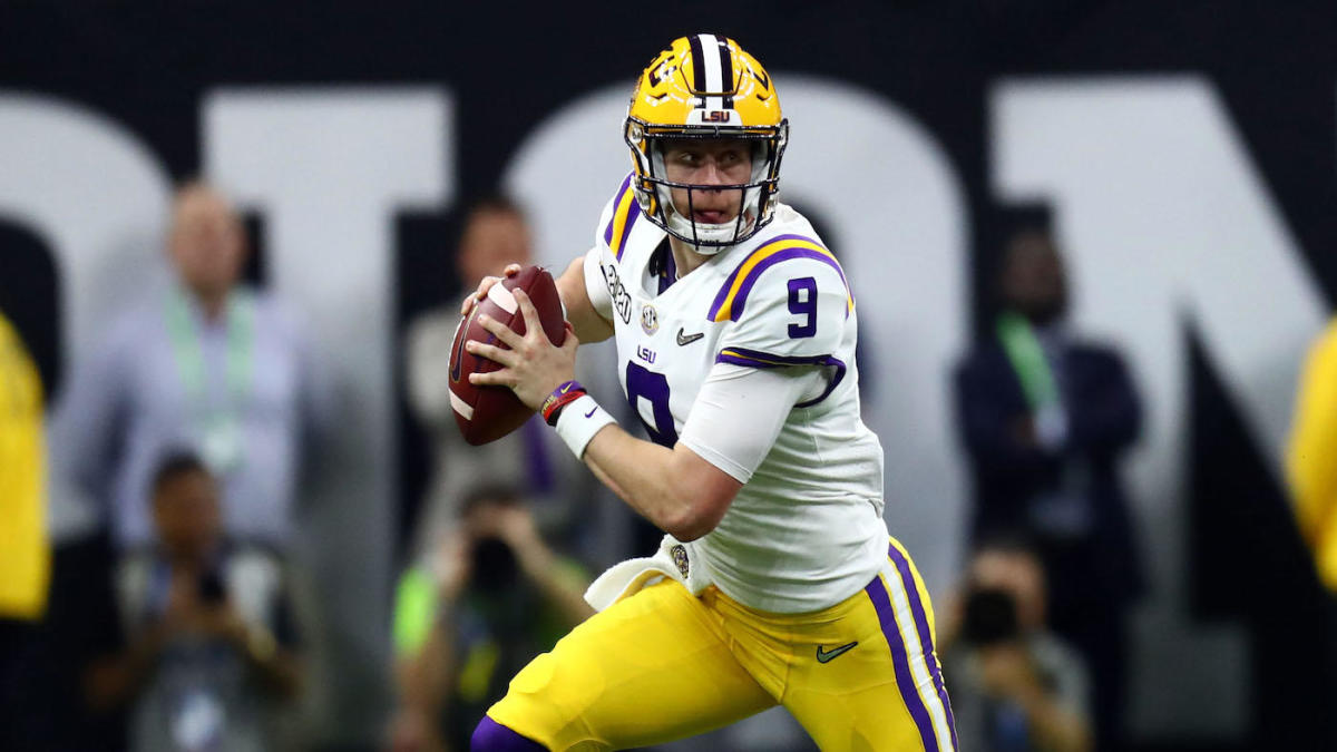 LSU vs. Clemson: Every record Joe Burrow broke as all-time great season ends with national championship