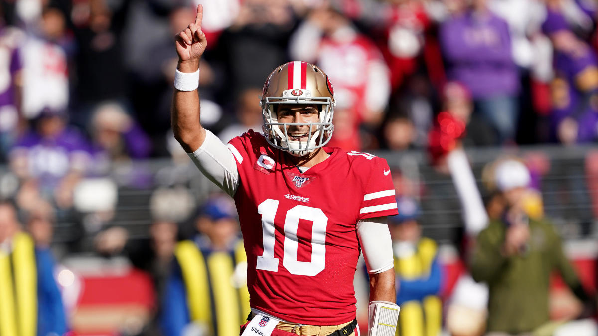 Packers vs. 49ers: TV channel, streaming, odds, point spread, game pick, preview for NFC Championship Game