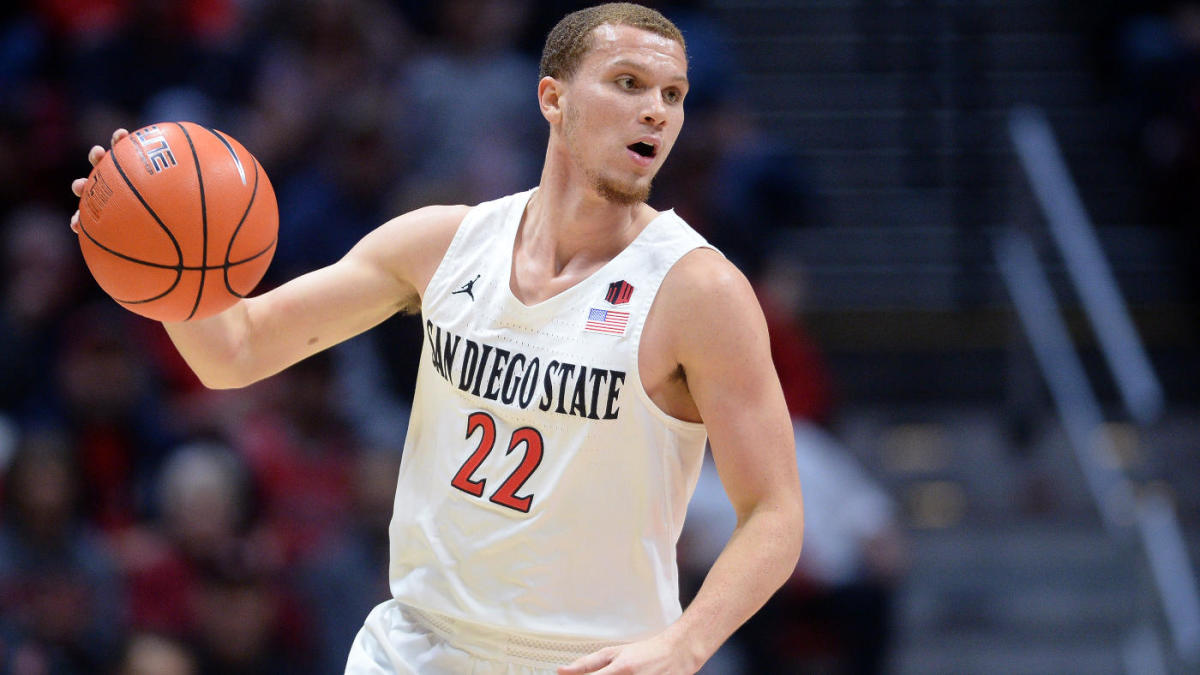 San Diego State vs. UNLV odds: 2020 college basketball picks, Jan. 26 predictions from proven computer model
