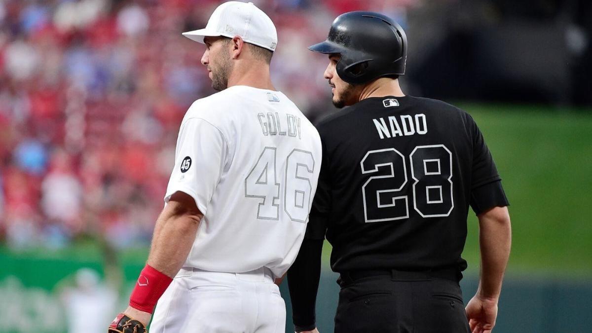 MLB hot stove rumors: Cardinals, Rockies take step in Nolan Arenado talks