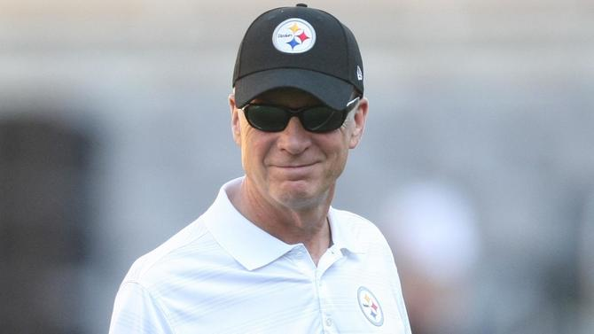 Steelers owner Art Rooney II says changes will be made to Rooney Rule following recent lack of minority hiring