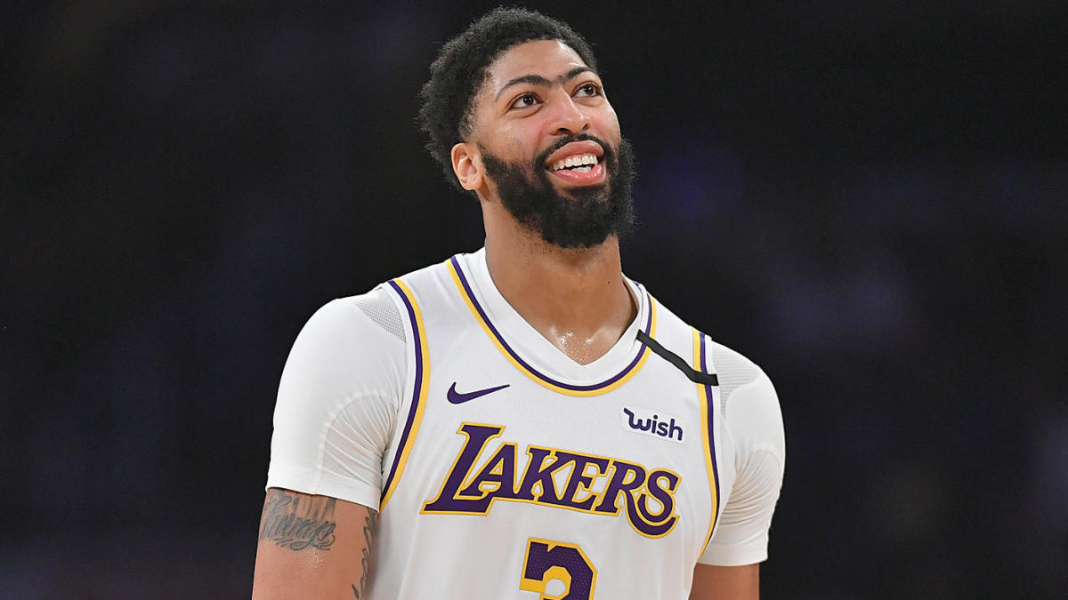 2020 Nba Playoffs Lakers Vs Rockets Odds Picks Game 4 Predictions From Proven Model On 61 33 Roll Cbssports Com