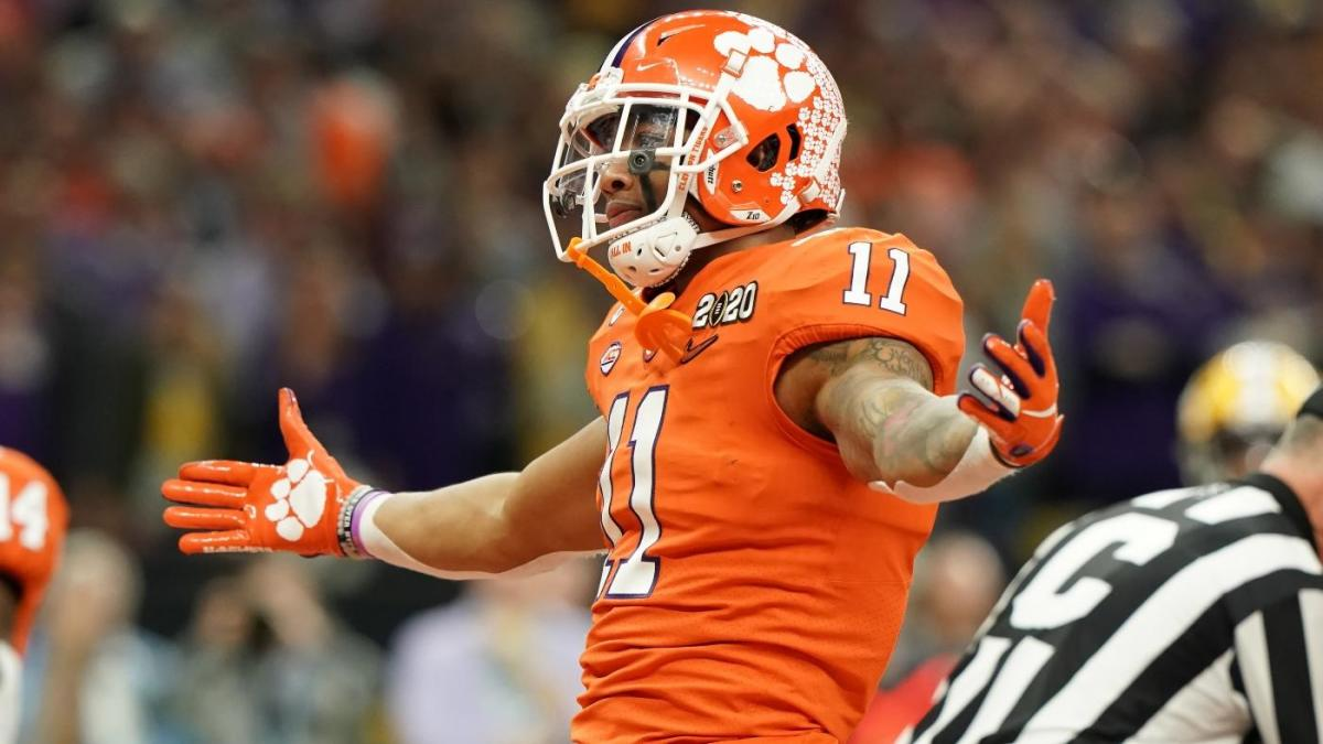 2020 NFL Draft: Why Clemson's Isaiah Simmons is the ultimate chess piece that the Giants and Lions are missing