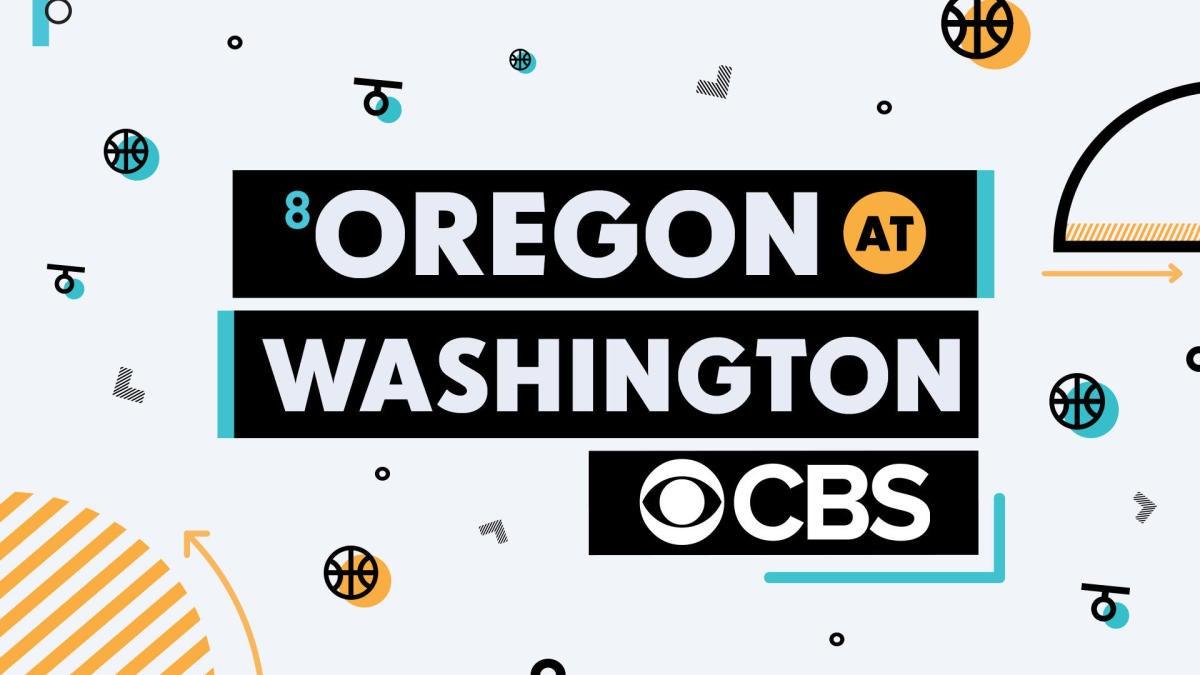Oregon vs. Washington score: Live game updates, college basketball scores, highlights, full coverage
