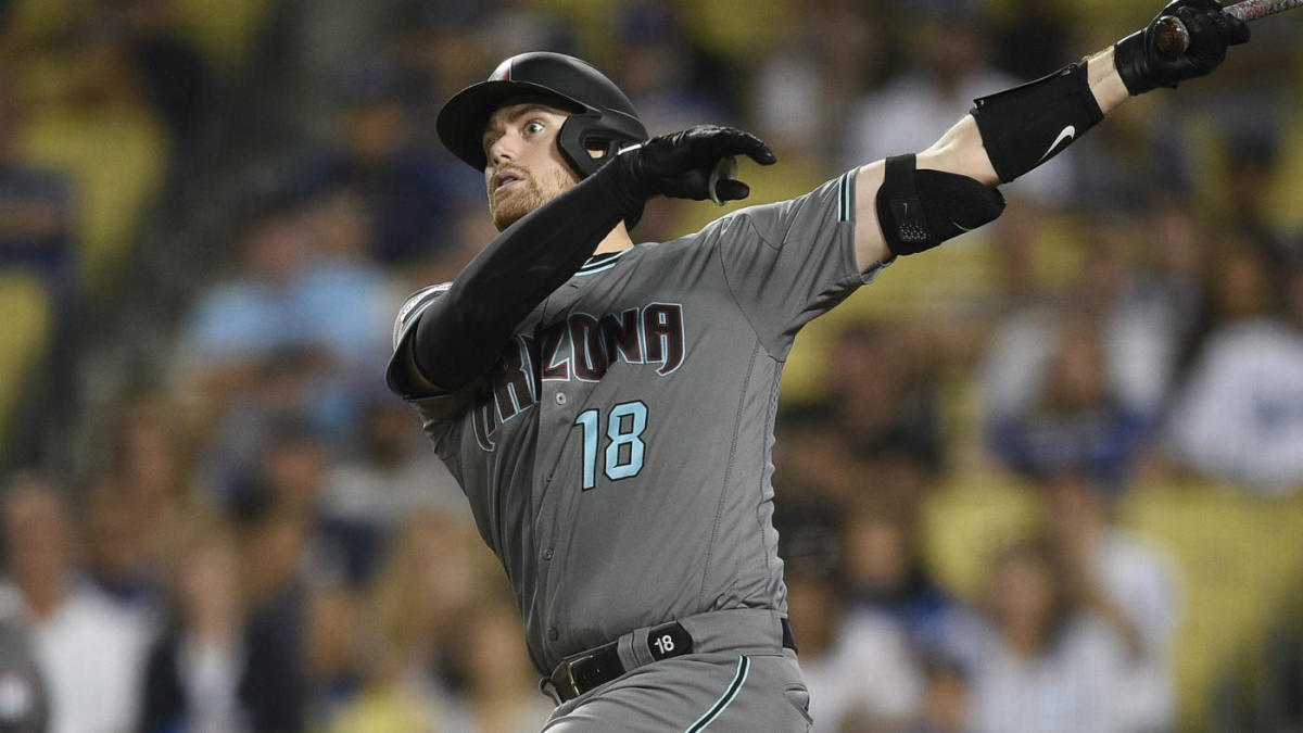 2020 Fantasy Baseball Draft Prep: Catcher Tiers 1.0