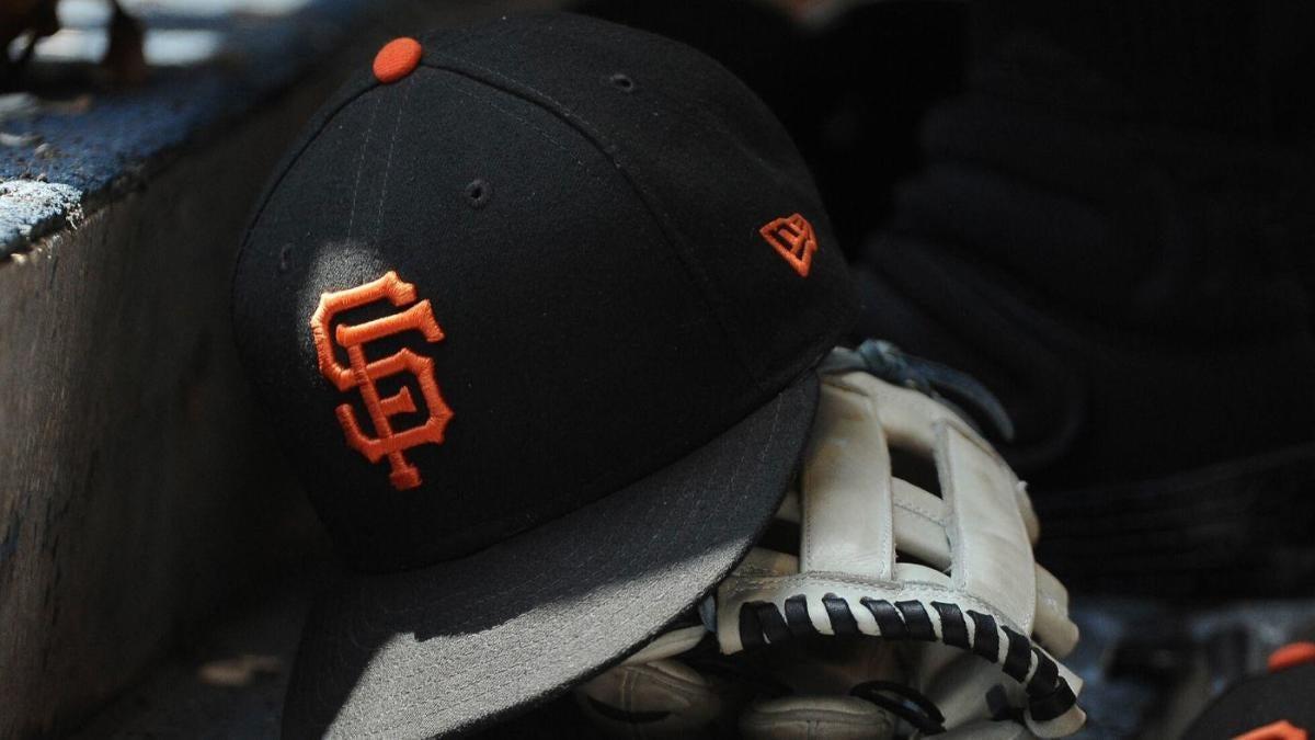 San Francisco Giants hire Alyssa Nakken as first woman on MLB coaching staff