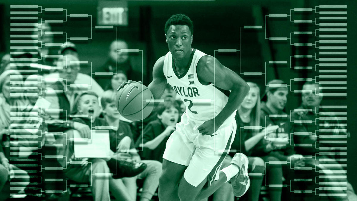 Bracketology: Baylor is the new No. 1 overall seed and Kansas takes Duke's place on the top line