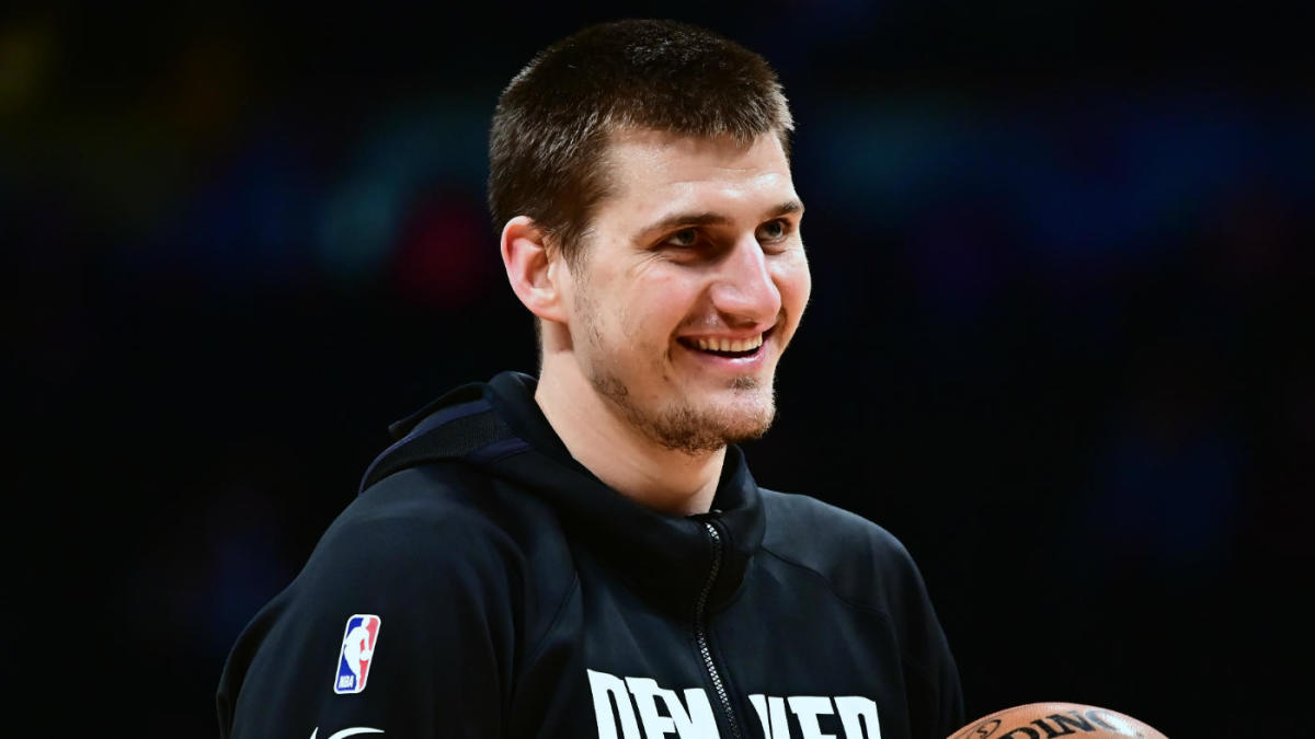 Nuggets Nikola Jokic Cleared After Testing Negative For Covid 19 But Wasn T On Team S Flight To Orlando Cbssports Com