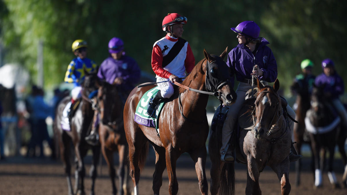 winner of belmont stakes 2020
